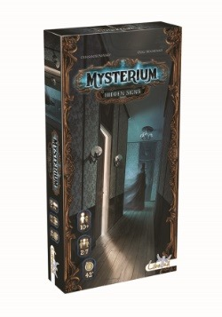 Mysterium: Hidden Signs Board Game Expansion