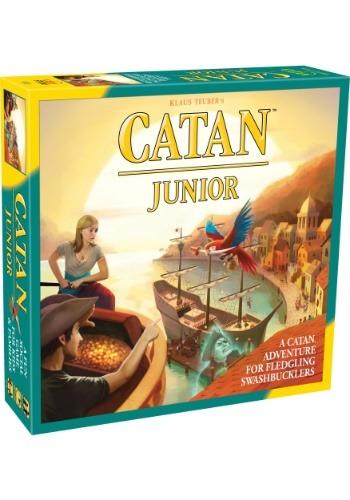 Catan: Junior Board Game