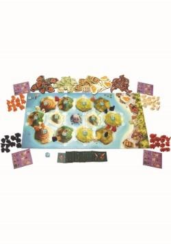 Catan: Junior Board Game 2