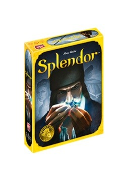 Splendor Board Game 2