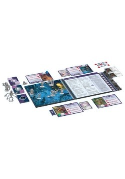 Stuffed Fables Board Game 2