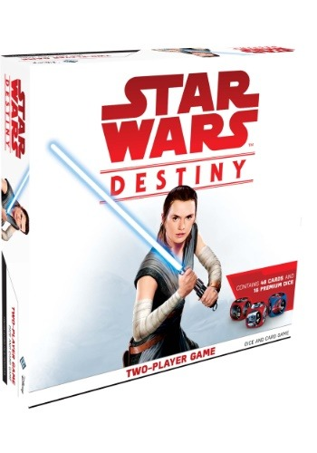Star Wars Destiny: Two Player Card Game