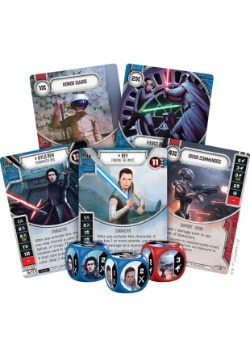 Star Wars Destiny: Two Player Card Game 2