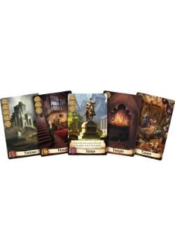 Citadels Card Game 2