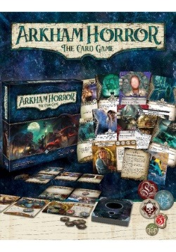 Arkham Horror: The Card Game2