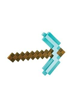 Minecraft Pickaxe Accessory