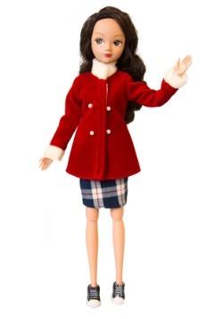 SmartGurlz Maria Doll with Red Siggy 2