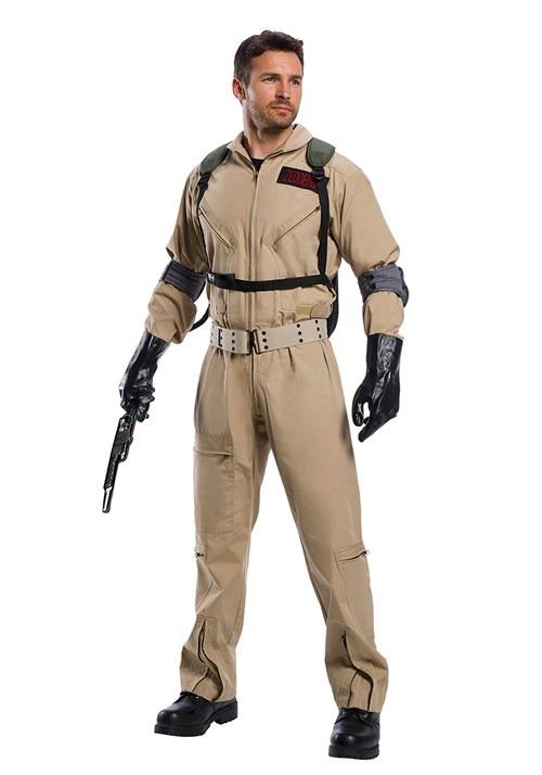 Men's Premium Ghostbusters Costume