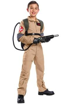 Kids Premium Ghostbusters Costume