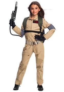 Kids Premium Ghostbusters Costume alt