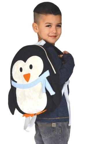 Penguin Backpack Pet for Children