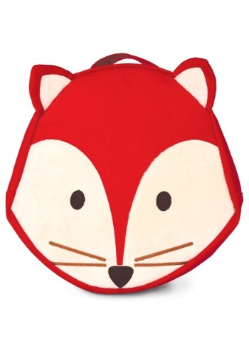 Fox Backpack Pet