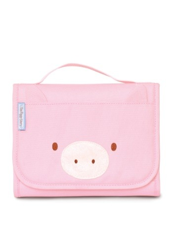 Pig Carry & Go Art Kit