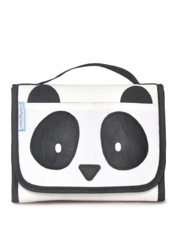Panda Carry & Go Art Kit