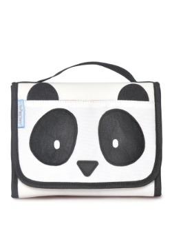 Panda Carry & Go Art Kit