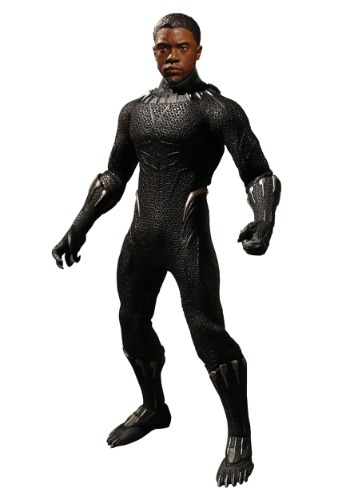 Black Panther One:12 Collective Figure