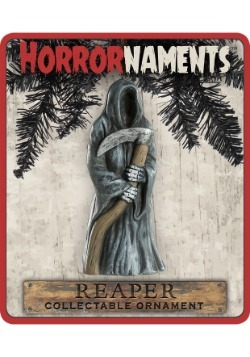 Horrornaments Reaper Molded Ornament