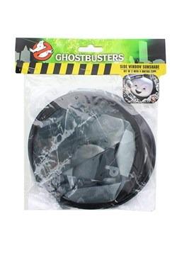 Ghostbusters Sun Shade