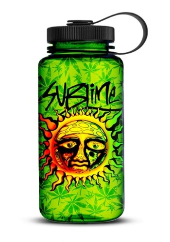 Sublime Rock Water Bottle