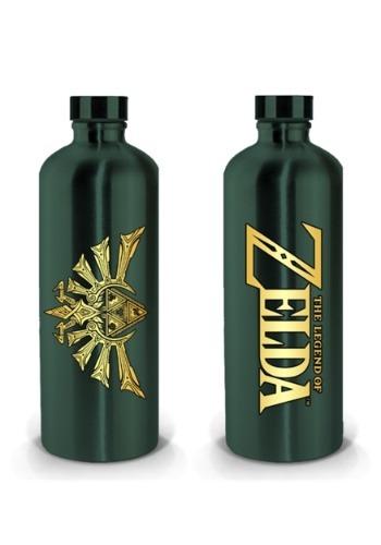 Zelda Steel Water Bottle
