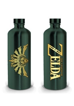 Zelda Steel Water Bottle