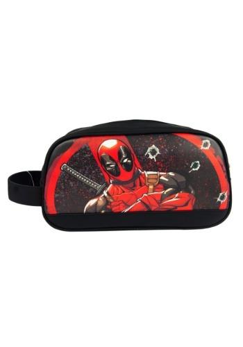 Deadpool Toiletry Bag
