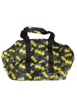 Duffle Batman Packaway  Bag