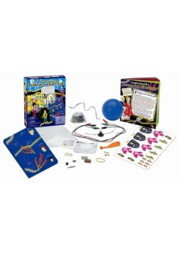 Magic School Bus- Jumping into Electricity Kit 2