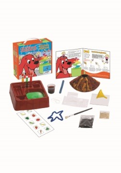 Clifford the Big Red Dog- Kitchen Science Kit 2
