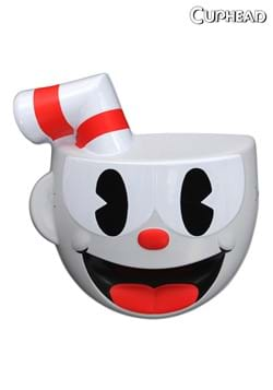 Adult Cuphead Vacuform Mask