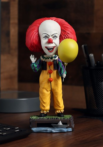 IT Pennywise 1990 Head Knocker-update1