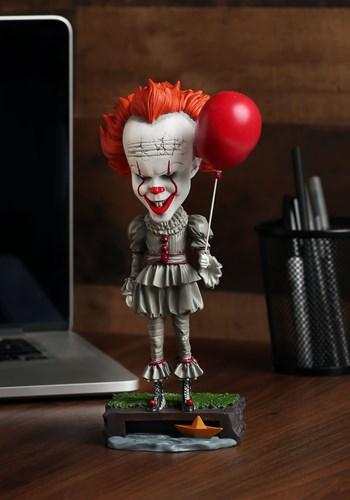 IT Pennywise 2017 Head Knocker