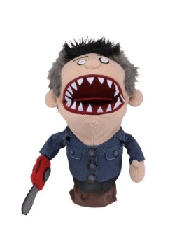 Ash vs Evil Dead Prop Replica Possessed Ashy Slash