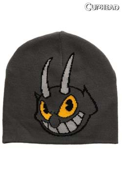 Reversible Cuphead The Devil Beanie