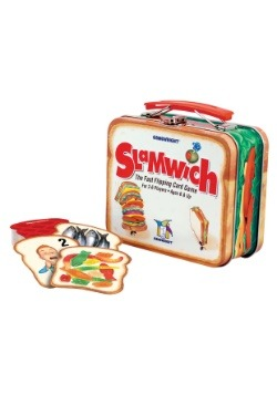Slamwich: Collector's Edition