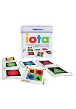 Iota Card Game