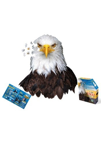 Madd Capp I Am Eagle 550 Piece Puzzle