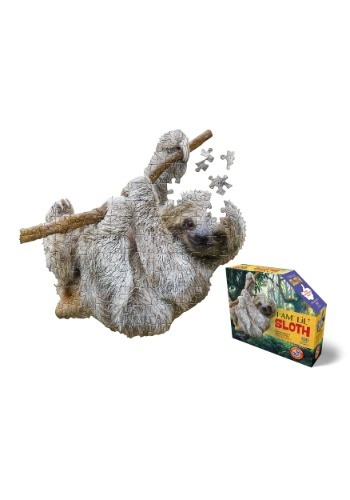 Madd Capp I am Lil' Sloth 100 Piece Puzzle