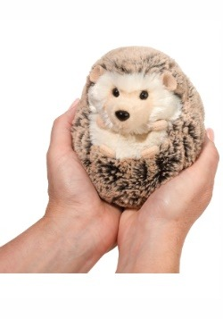 "Spunky the Hedgehog Plush - 5"" long"