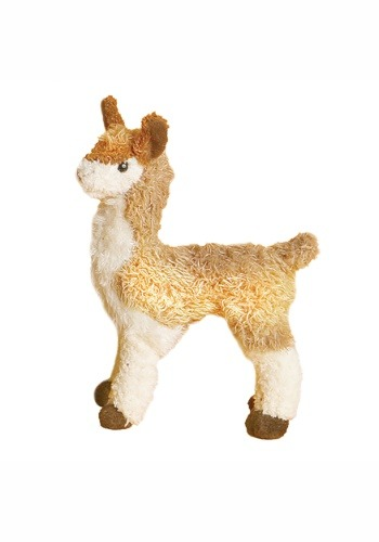 "Lena the Llama Plush - 7"" tall"