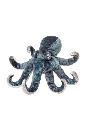 Plush Winky the Octopus