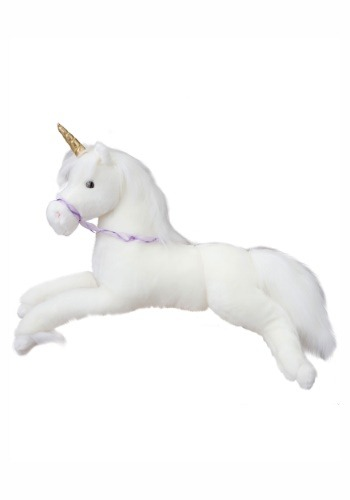"Abracadabra the Unicorn 27"" Plush"