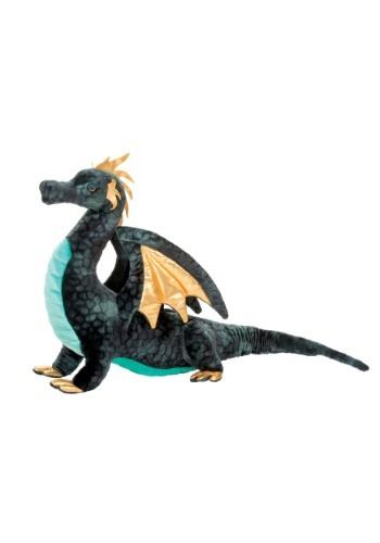 "16"" Aragon the Dragon Plush"