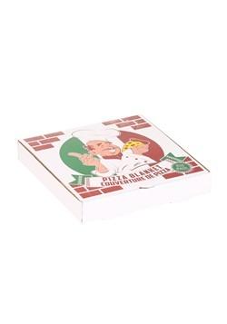 Photo Realistic Pizza Blanket 60 Inch Diameter Alt 1
