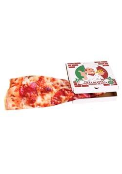 Photo Realistic Pizza Blanket 60 Inch Diameter Alt 2