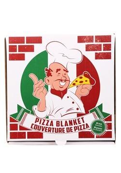 Photo Realistic Pizza Blanket 60 Inch Diameter Alt 4