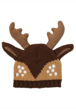Deer Knit Hat