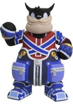Kingdom Hearts 2 Pete Vinimate
