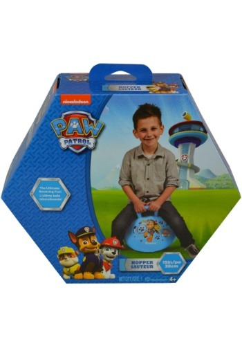 "Paw Patrol 15"" Hopper Ball"