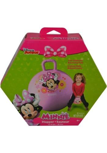 """Minnie Mouse 15"""" Hopper Ball"""